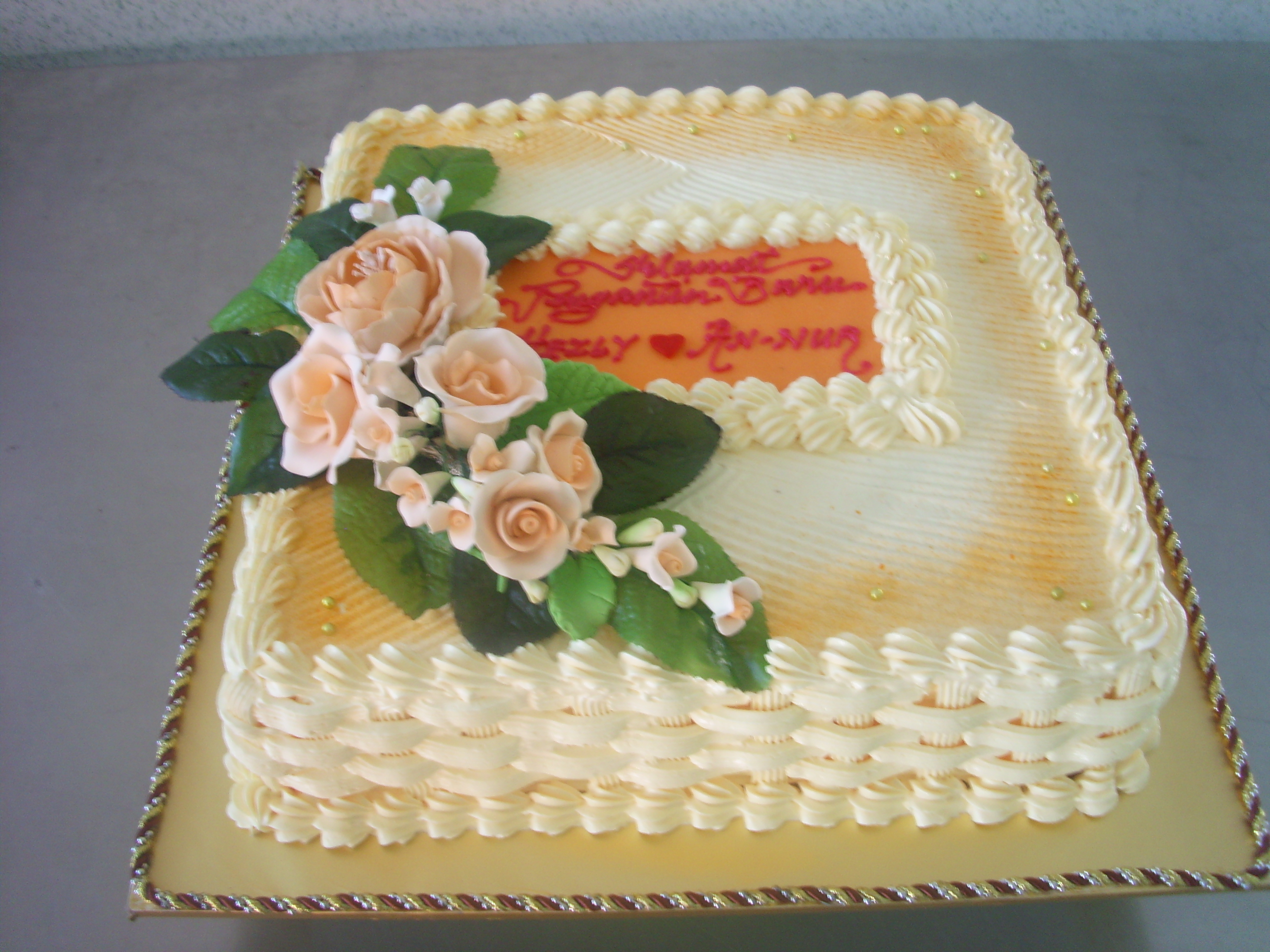 3072px for Airbrush cake decoration